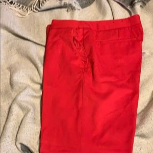 Women slim ankle pants. New without tags.